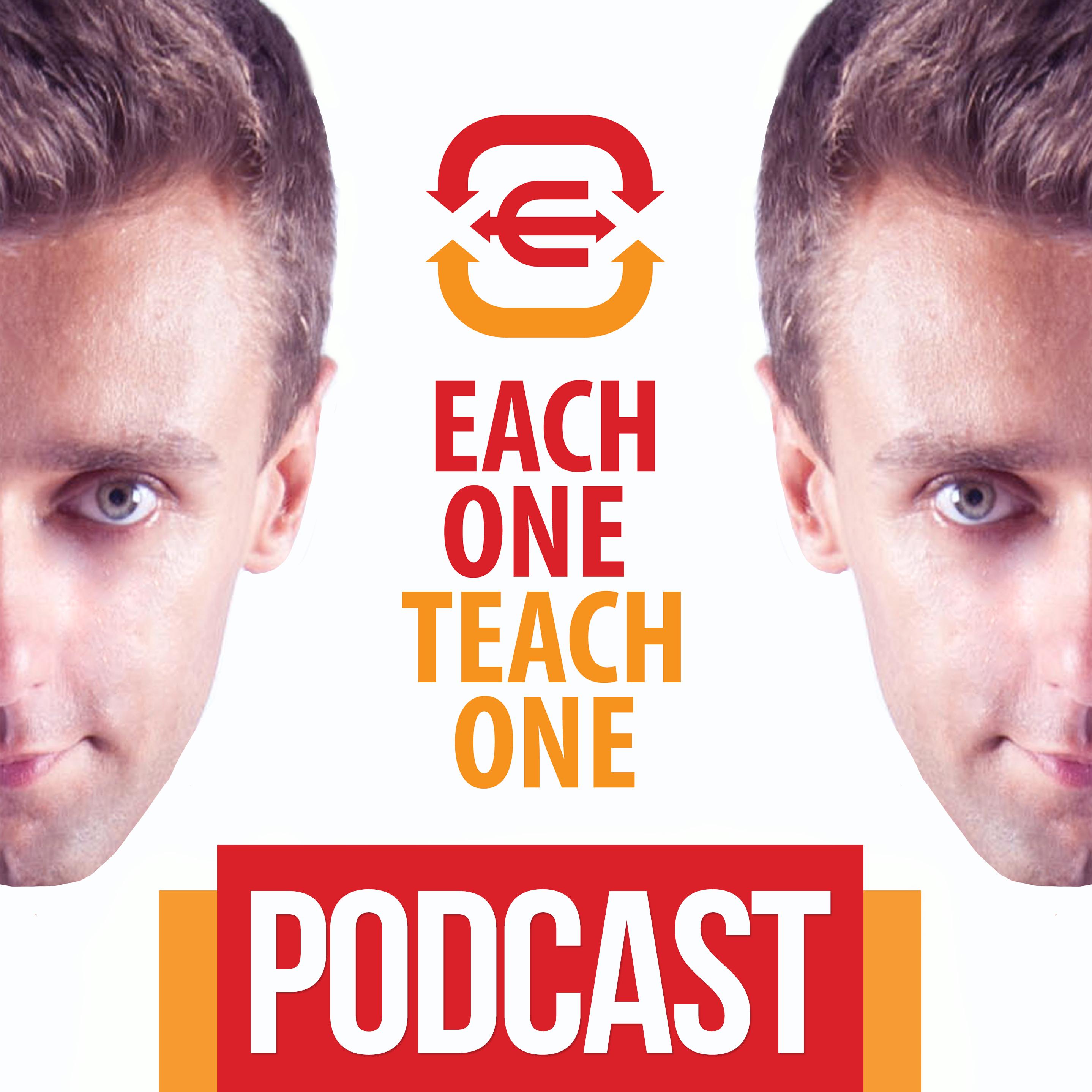 Each One Teach One | Kreatywnie, Pozytywnie, Zdrowo